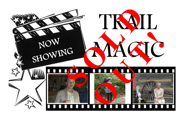 Trail Magic Premier Festivities