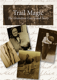 TRAIL MAGIC dvd now available