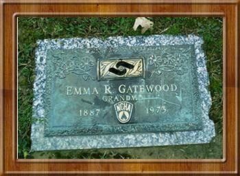 Emma Gatewood Picture Album
